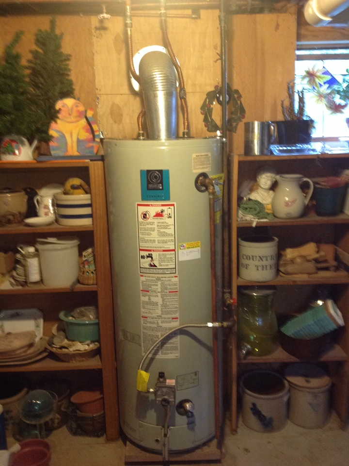 Monroe, WA - Repair Water heater in Monroe,Wa