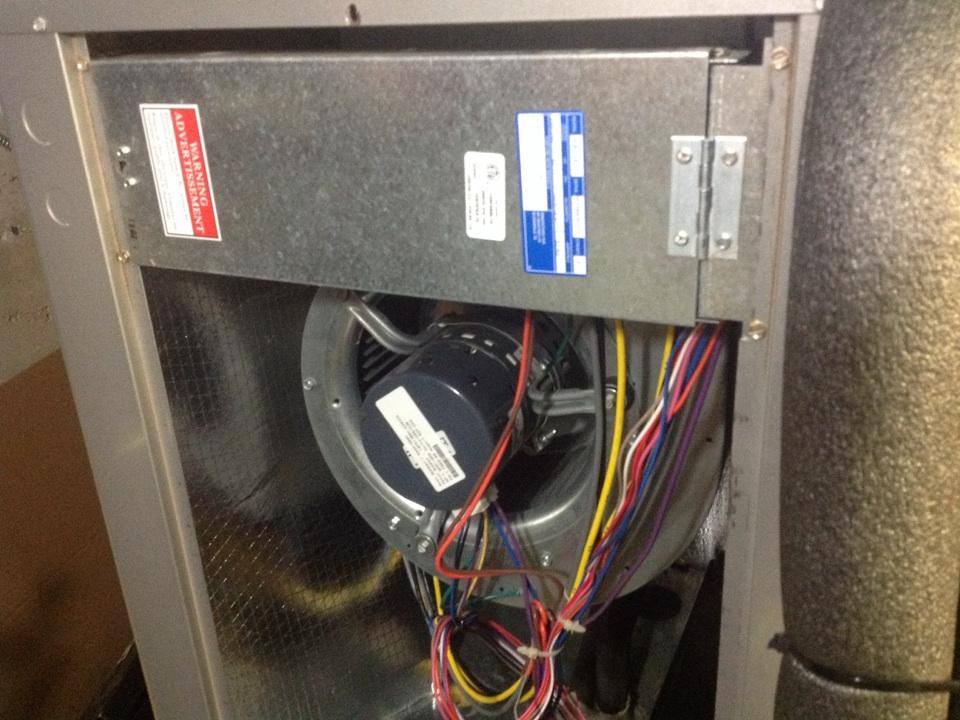 Aksarben Heating And Air