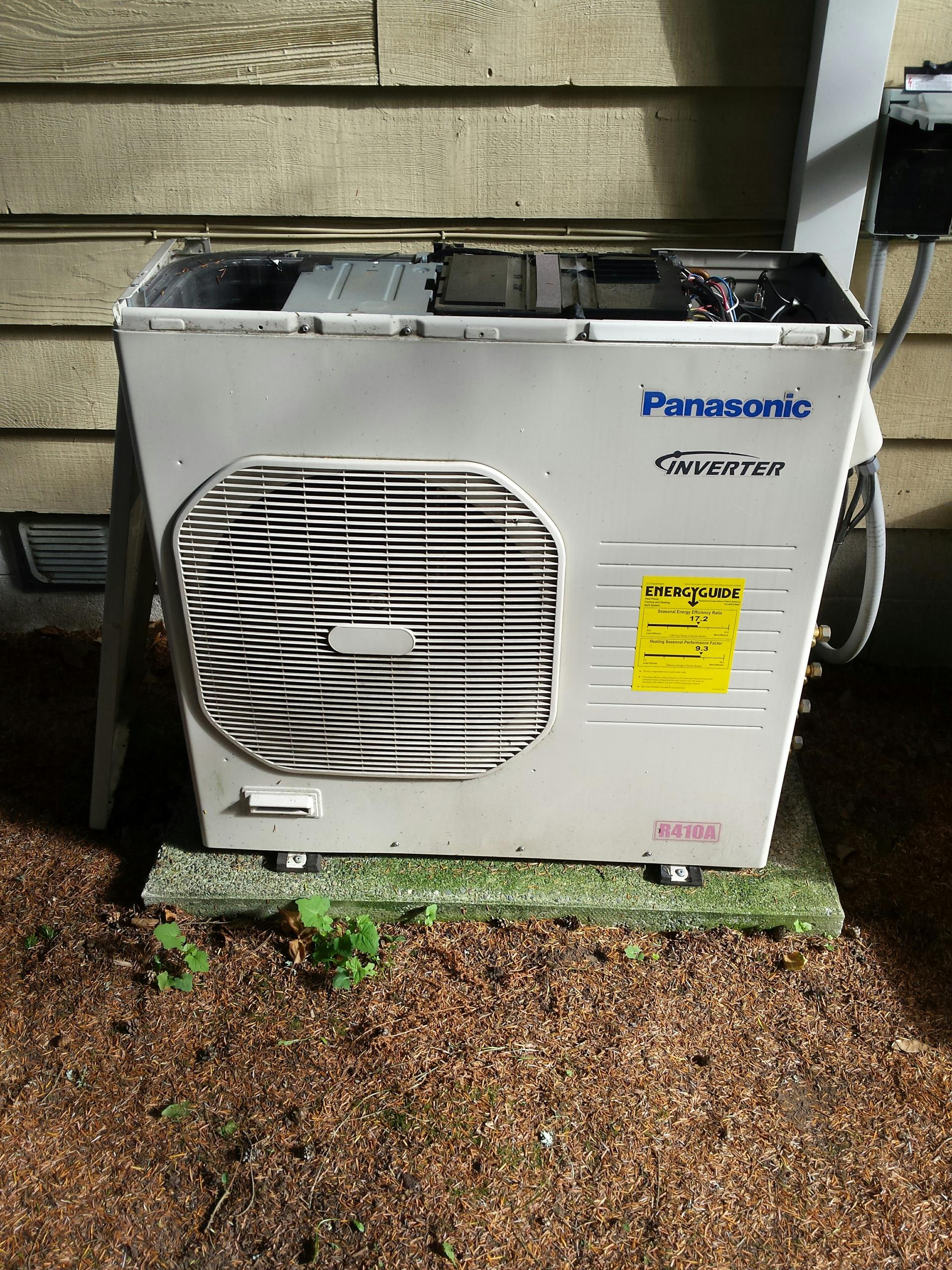 Kenmore Wa Heating Air Conditioning And Electric