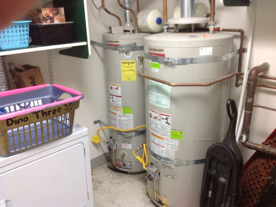 Monroe, WA - Ao smith water heater diagnostics monroe