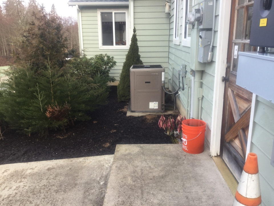 Monroe, WA - York heat pump repair Monroe