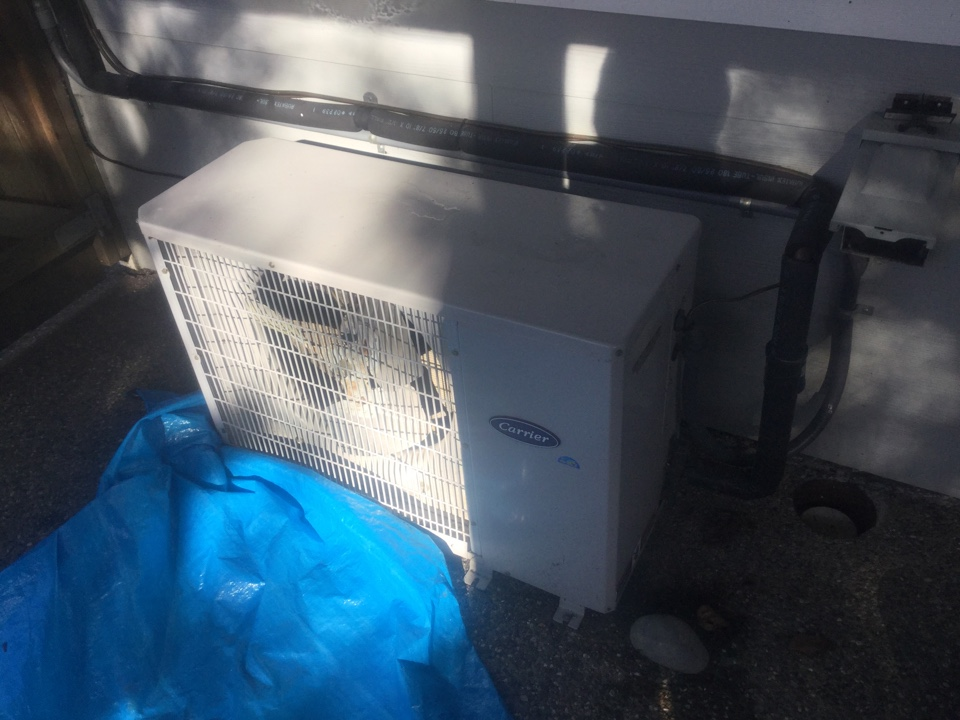 Monroe, WA - Carrier ac repair Monroe