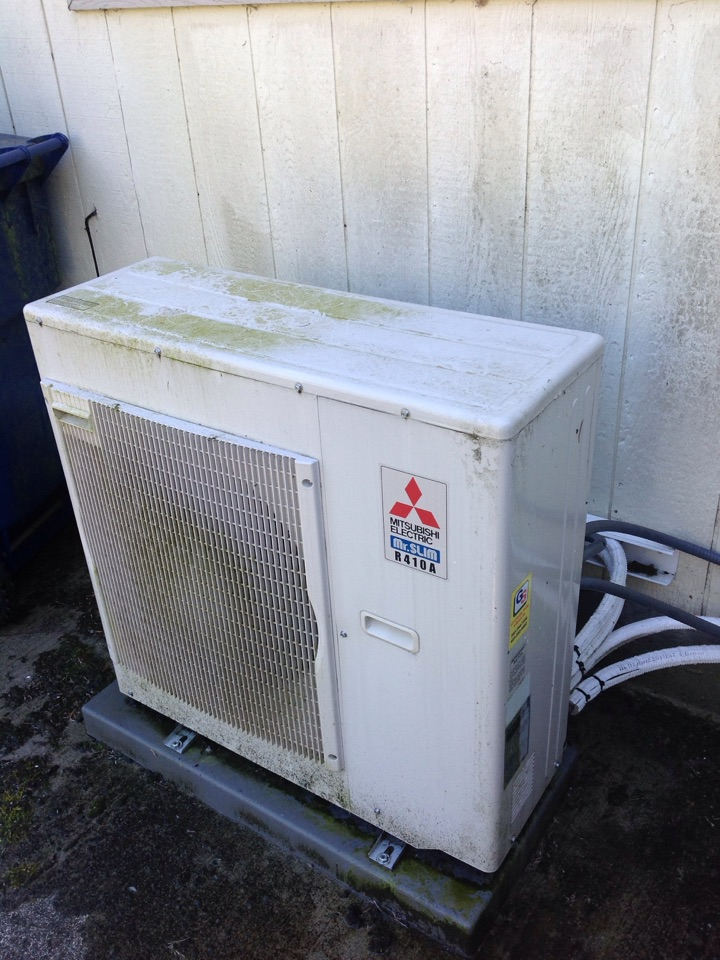 Stanwood Wa Heating Air Conditioning And Electric