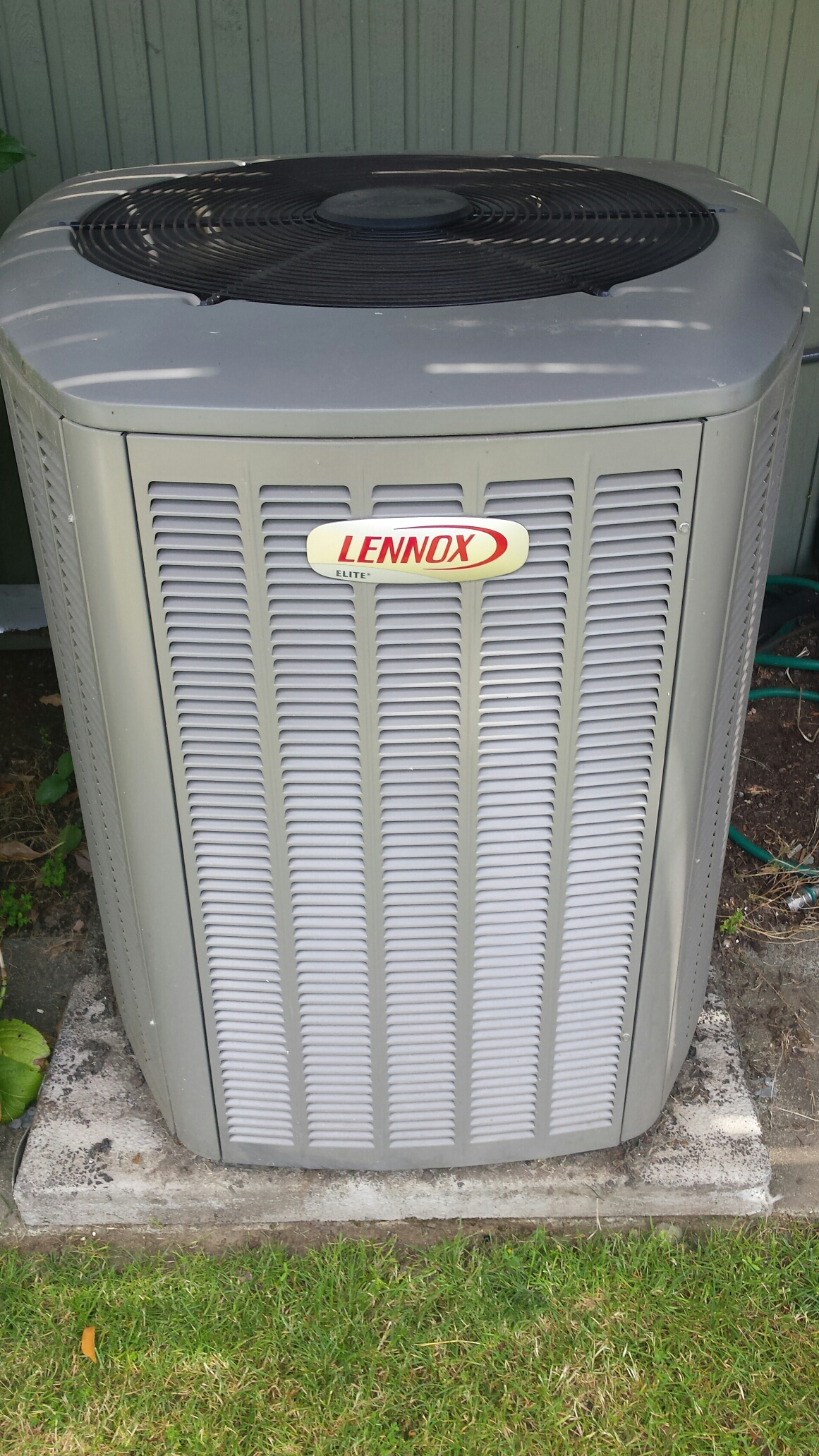 Kirkland, WA - Completed a diagnostic on a Lennox dual fuel system in kirkland