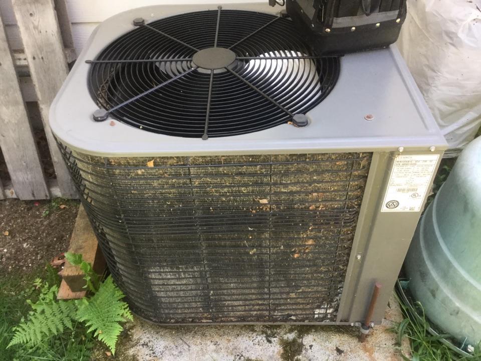 Monroe, WA - Lennox heat  pump maintenance Monroe