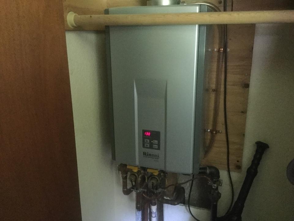 Monroe, WA - Hydronic geo thermal service Monroe