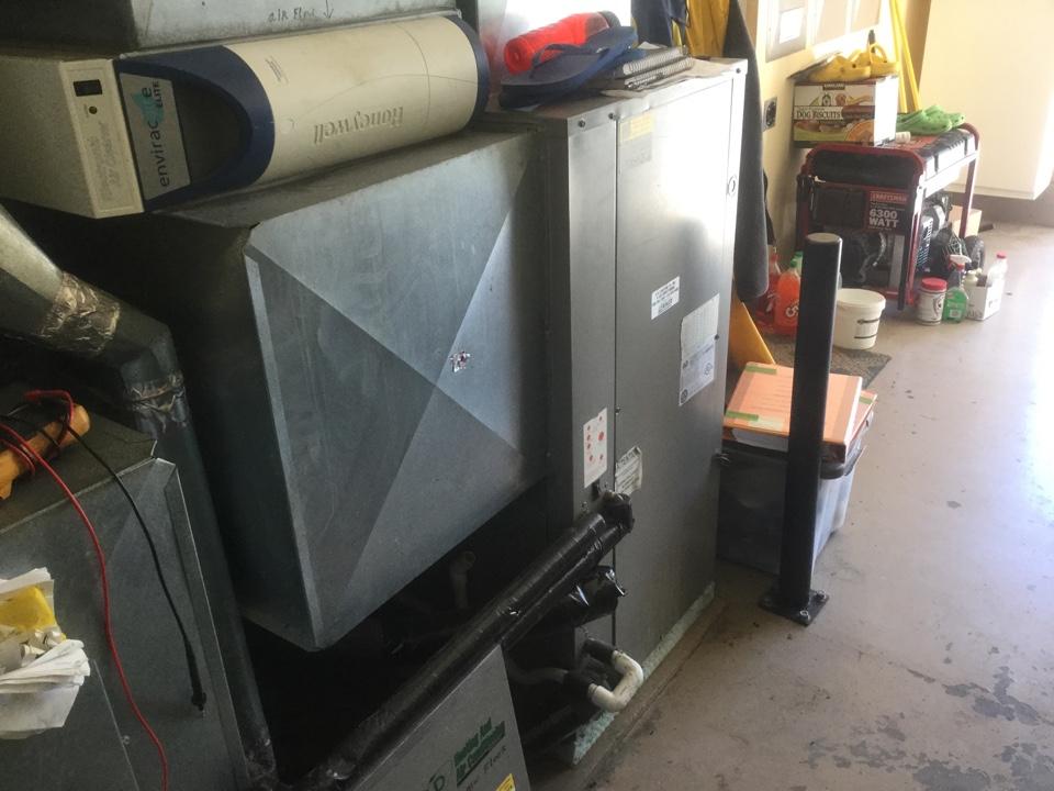 Monroe, WA - Florida heat pump geo thermal maintenance Monroe