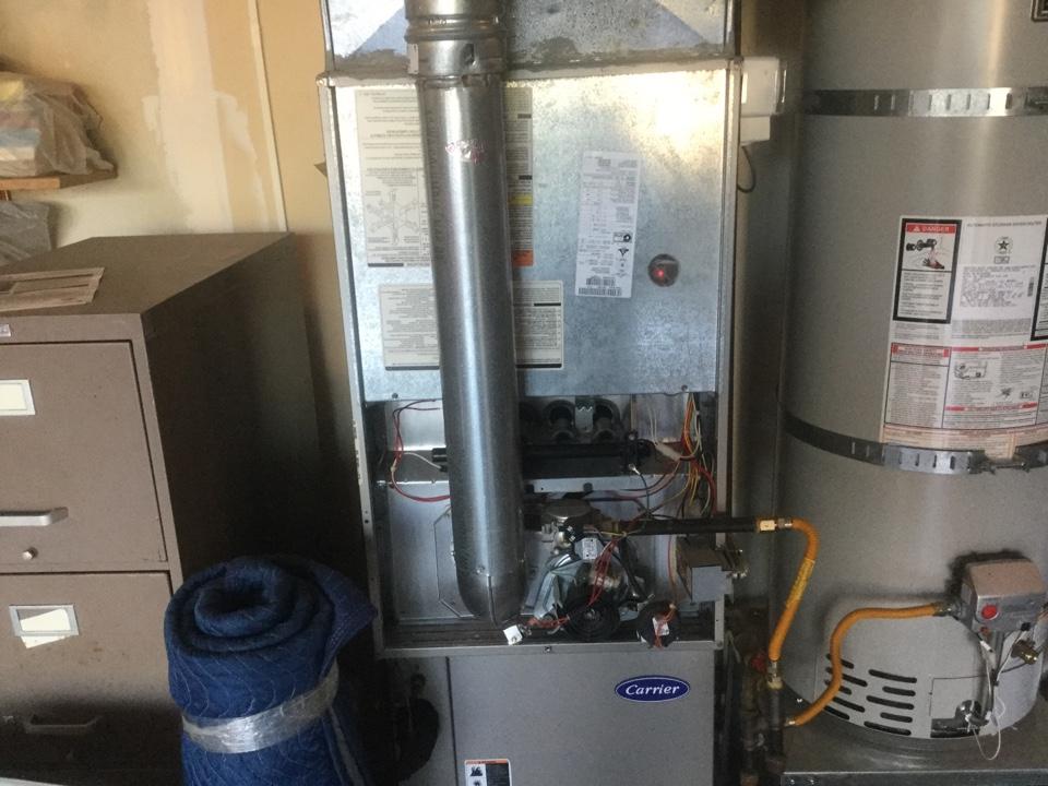 Monroe, WA - Payne furnace tune up Monroe