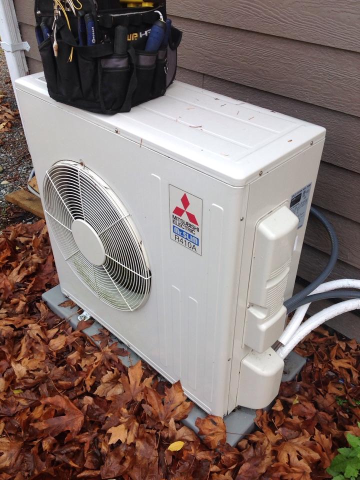 Camano Island Wa Heating Air Conditioning And Electric