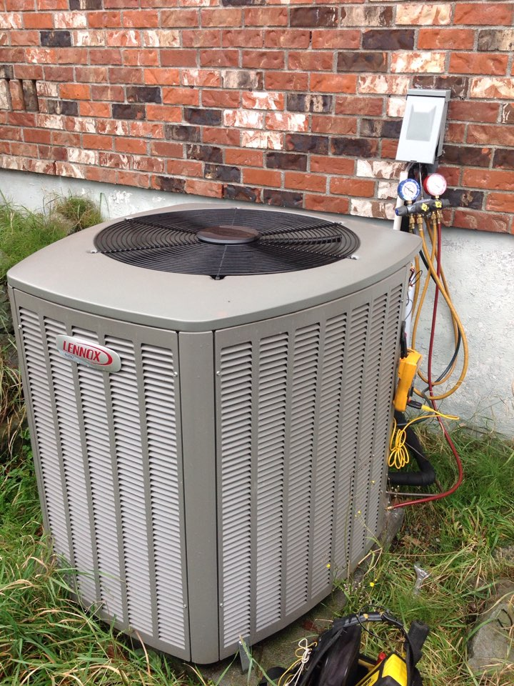 Camano Island Wa Heating Air Conditioning And Electric