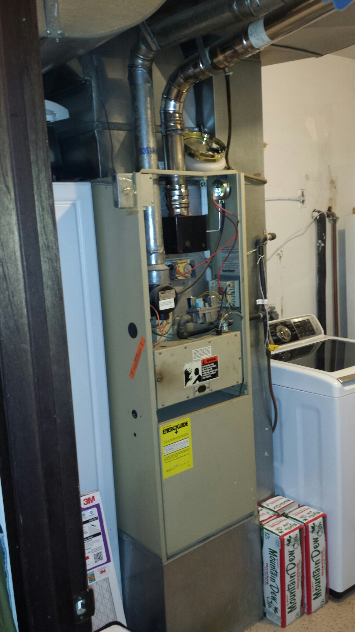 Marysville Wa Heating Air Conditioning And Electric