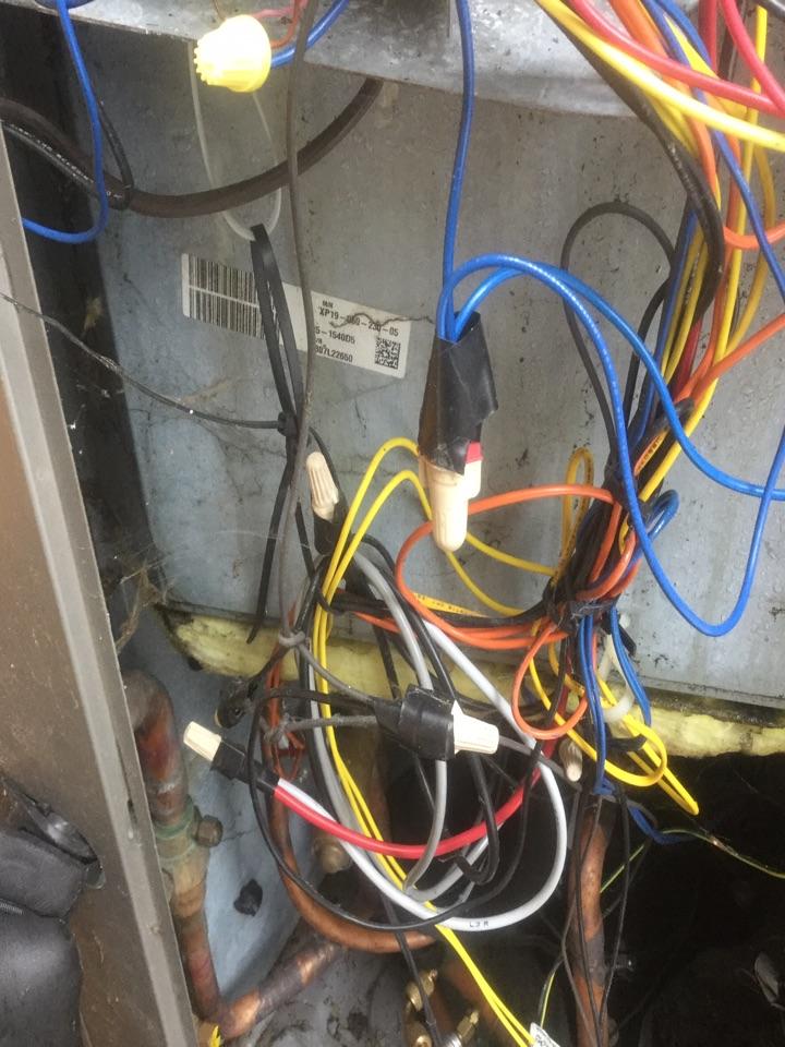 Snohomish, WA - Bryant Gas furnace repair snohomish.