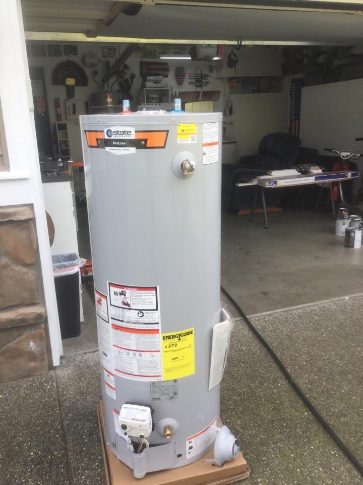 Snohomish, WA - Geo comfort geo heat pump service Snohomish