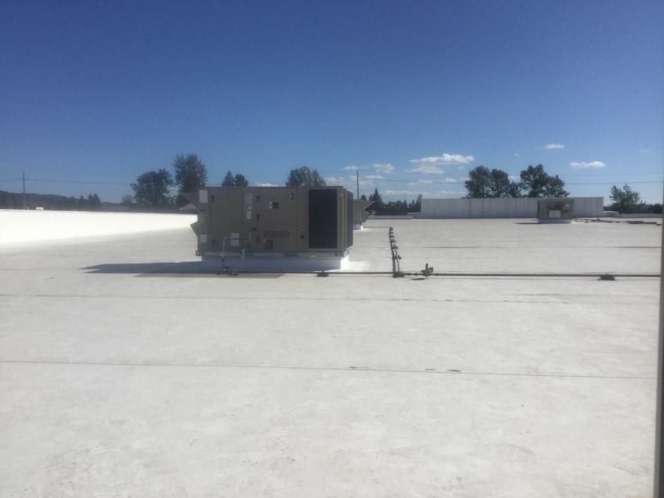 Lennox commercial repairs Monroe