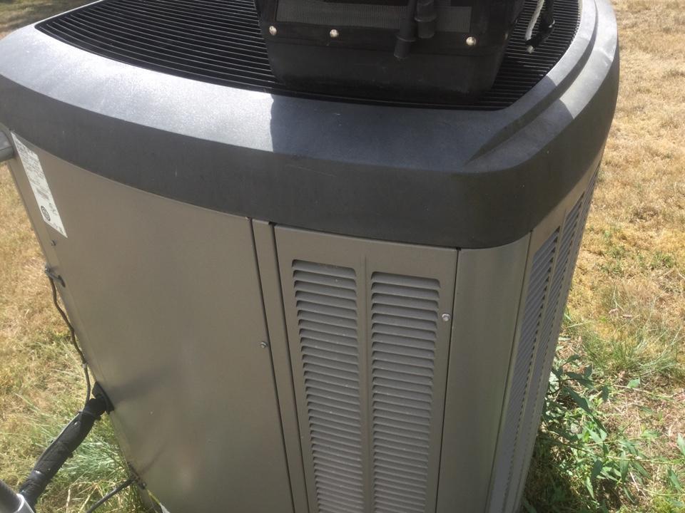 Lennox heat pump repair WA