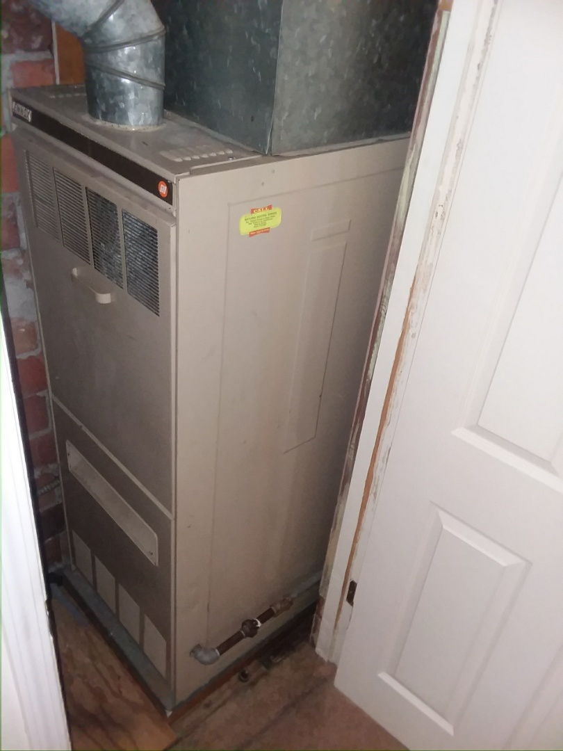 Mountlake Terrace Wa Heating Air Conditioning And