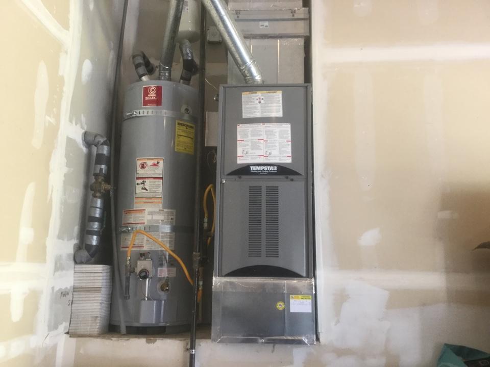 Shoreline, WA - Lennox gas furnace repair shoreline
