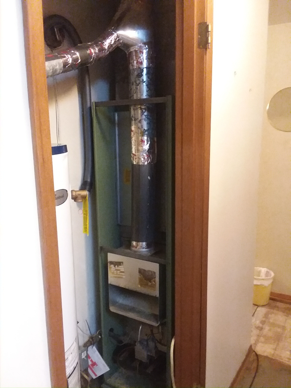 Mountlake Terrace, WA   Install Gas Furnace