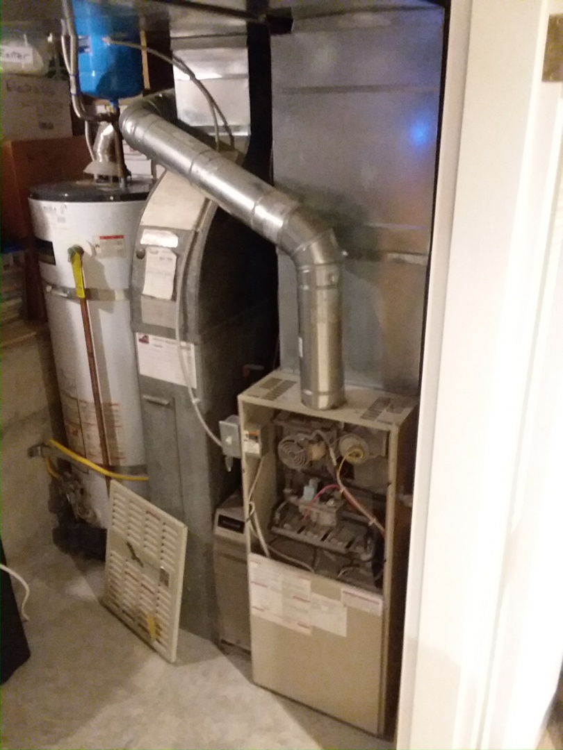 Seattle, WA - Installation of Lennox Heat Pump in Seattle