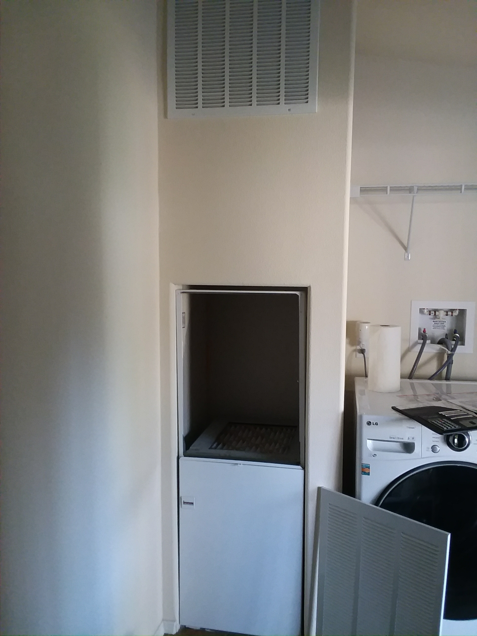Everett, WA - Estimate on a heat pump add on to an electric furnace in a mobile home