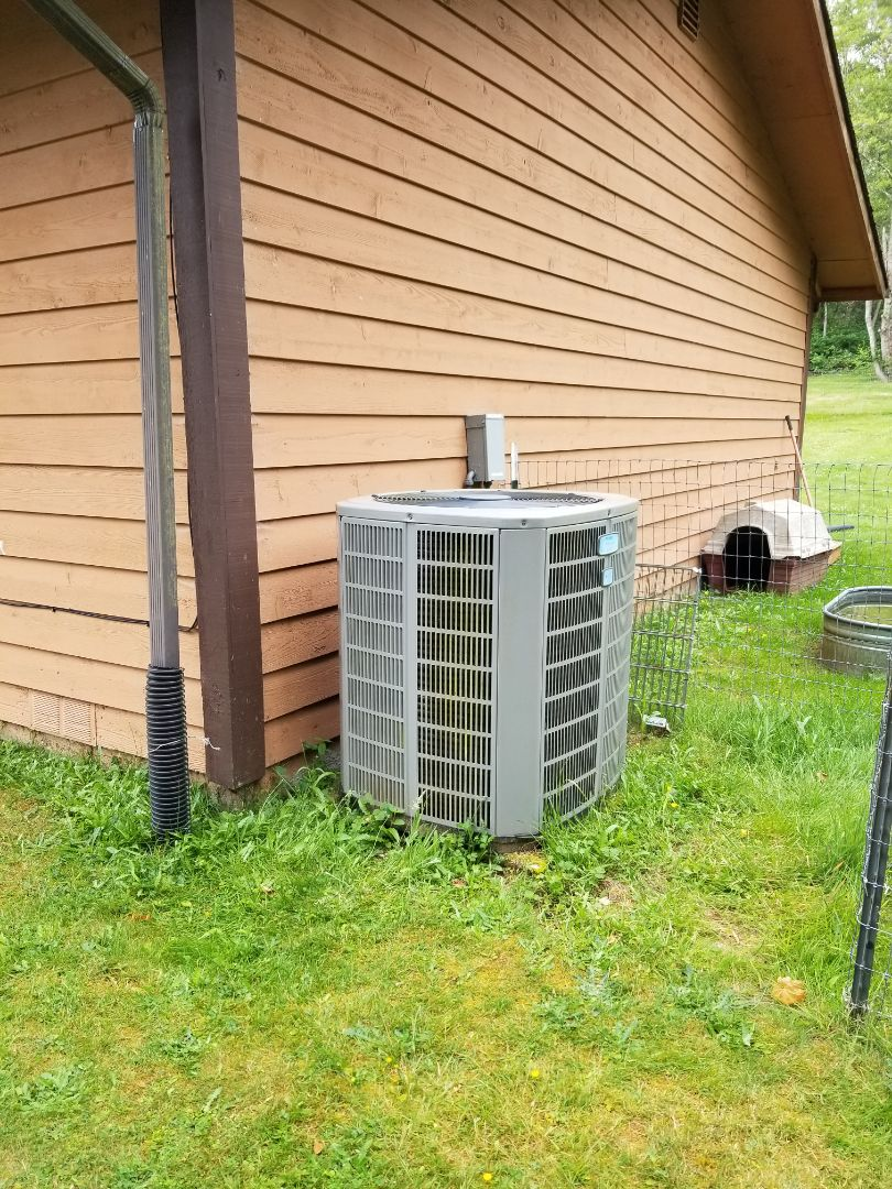 Arlington Wa Heating Air Conditioning And Electric