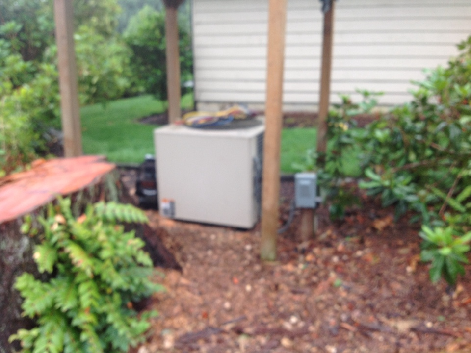 Monroe, WA - Lennox heatpump tune up