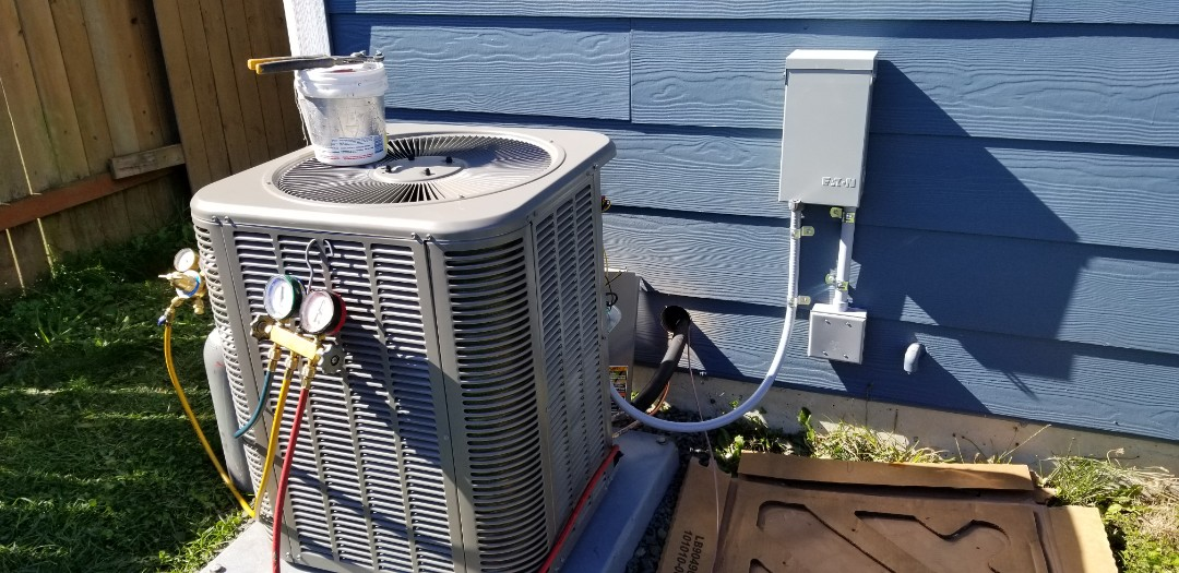 Marysville Wa Heating Air Conditioning And Electric Services