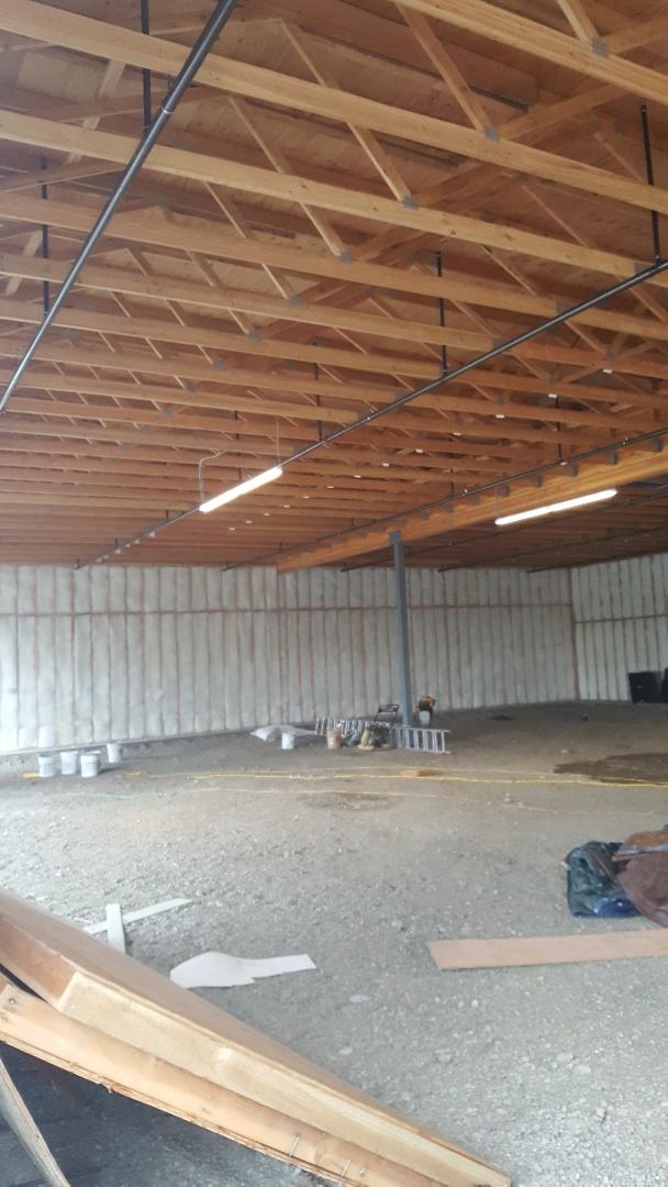Stanwood, WA - commercial working