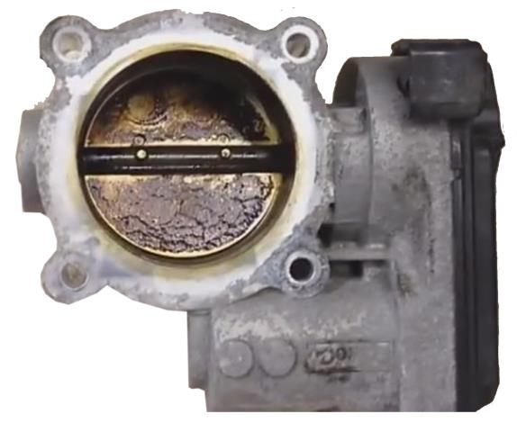 Elberta, AL - Replace throttle body and a induction center on a 2010 Ford-Flex.