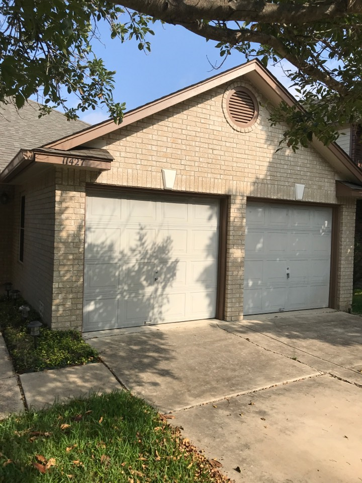 San Antonio, TX - Roof inspection/estimate for full replacement