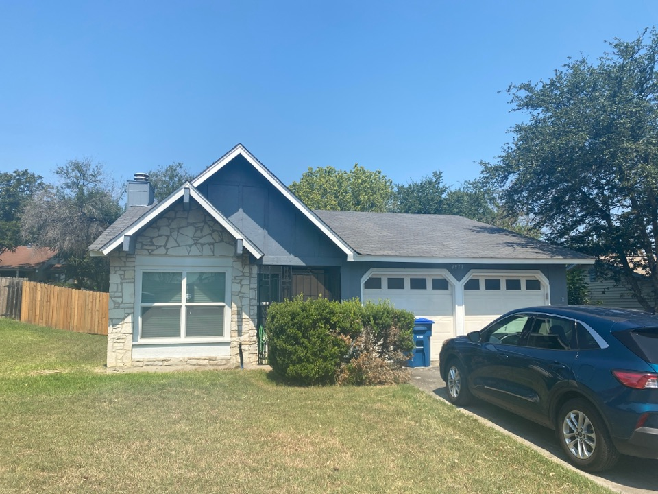 San Antonio, TX - Roof approved by insurance which means another pretty roof soon to be built by TEAM IDEAL PRECISION!  #theonlycallyouneedtomake