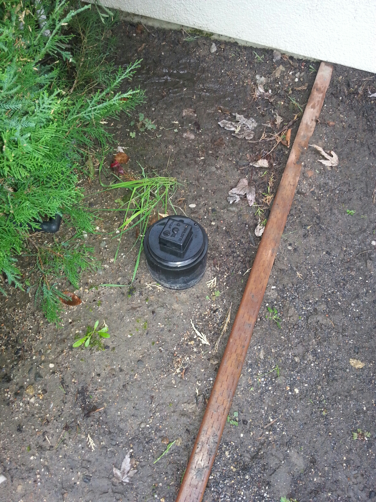 Loomis, CA - Loomis medical group sewer lines needed cleaning. Lines got jetted and decreased in every drain.