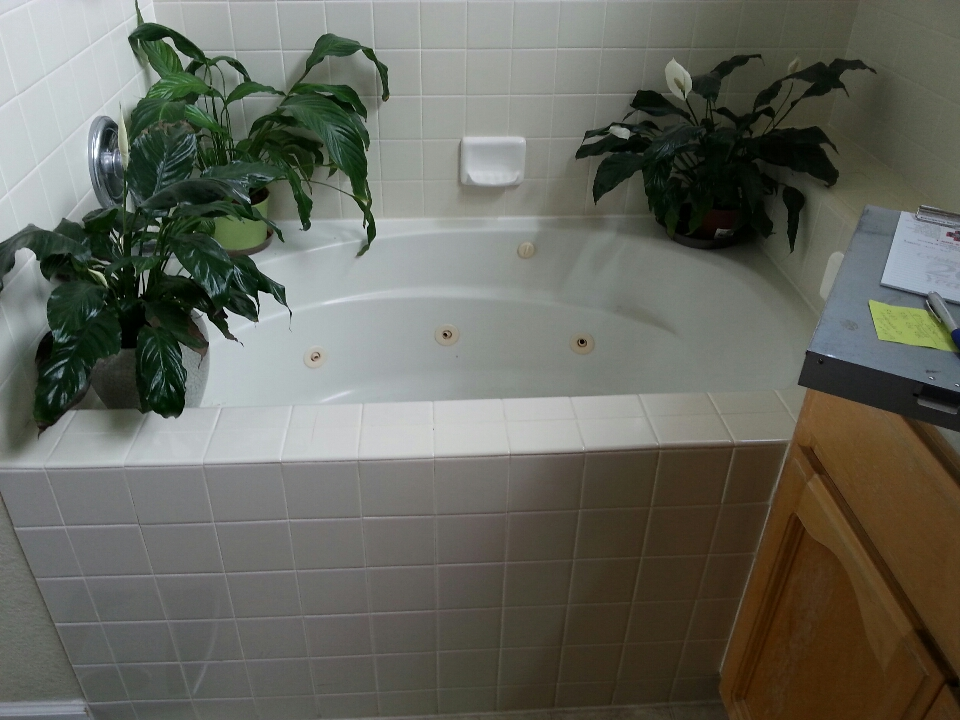 Jacuzzi tub replacement Elk Grove