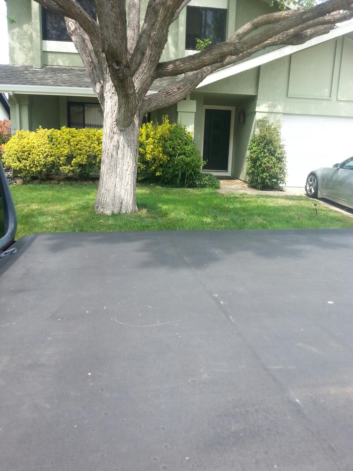 Rancho Cordova, CA - Rancho Cordova estimate for attic venting estimate for garage venting