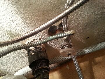 Granite Bay, CA - Plumbing repair Granite Bay. Plumbers, Pipe leak repairs, Leaky pipes