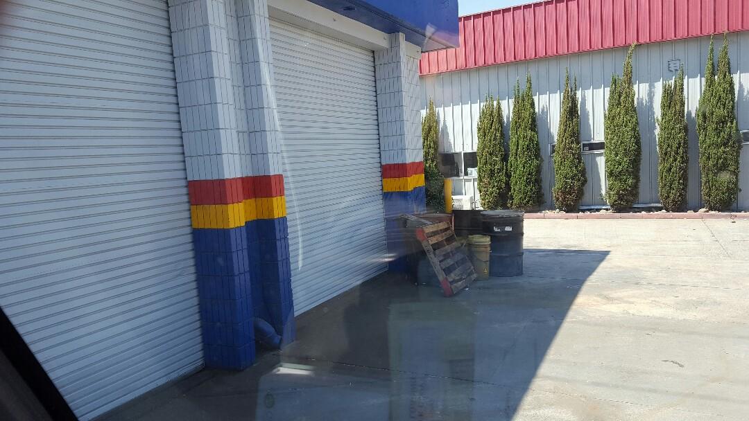 Gold River, CA - Rancho Cordova floor drain repair