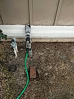 Antelope, CA - Sewer line stoppage in rocklin