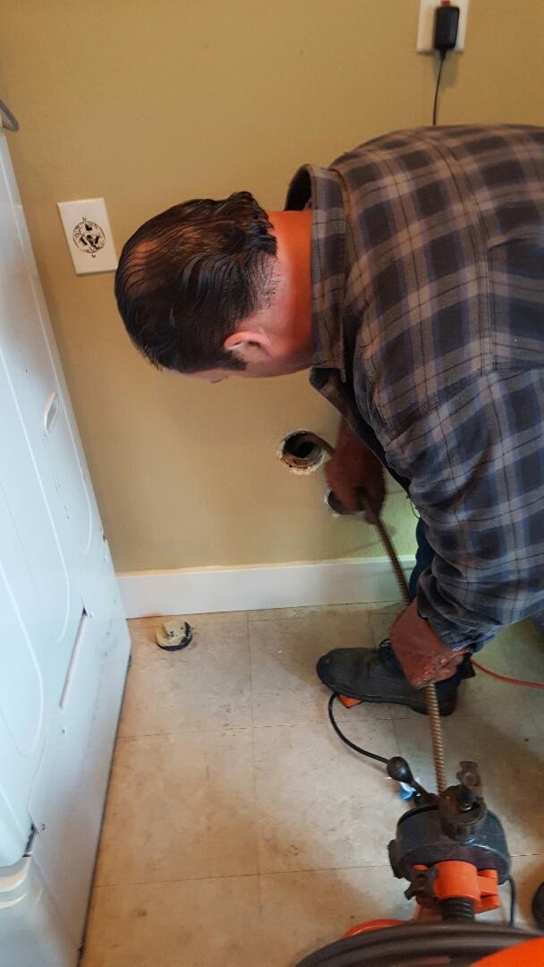 Auburn, CA - Granite bay sewer maintenance
