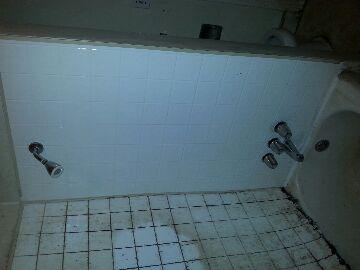 Oroville, CA - Plumbing Oroville. Oroville plumbing. Install new shower valve.