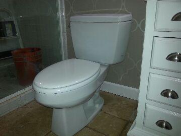 Elk Grove, CA - Plumbing elk grove. elk grove plumbing. Estimate install power flush toilet.