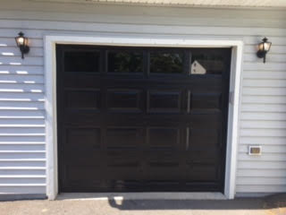 Newark, DE - Replacement garage door