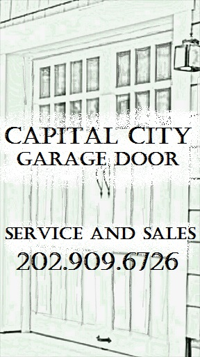 Capital City Garage Door