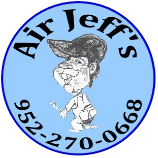 Air Jeffs Heating and Air Conditioning LLC