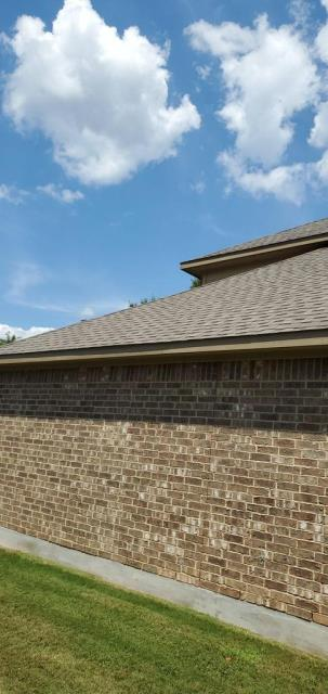 Georgetown, TX - Roof inspection in Georgetown Texas for possible repair. Recommendation provided and delivered to homeowner.