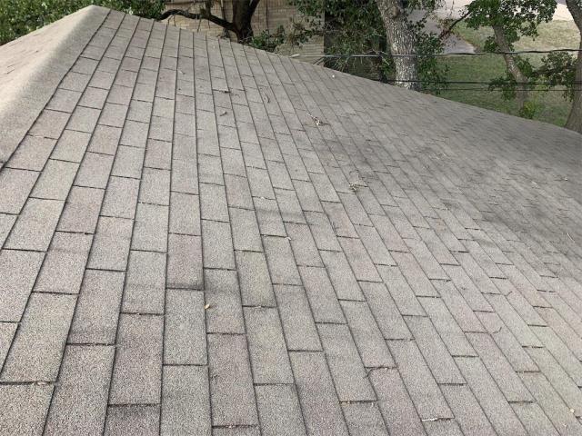 Georgetown, TX - Roof repair that is required in Georgetown Texas