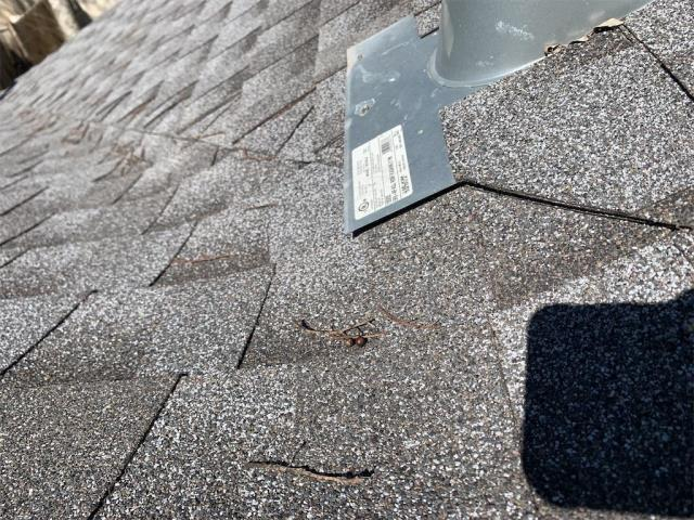 Georgetown, TX - Texas Traditions Roofing is your Georgetown Roofing Company with repairs and replacements at an honest price and a trustworthy source. We provided roof repair services in Georgetown to this client per their request.