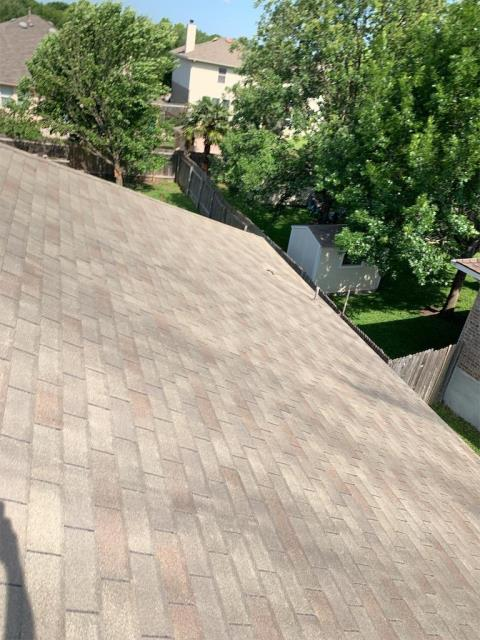 Round Rock, TX - Roofing companies near round rock Texas that can help with roof replacement quote. Texas Traditions Roofing is local and trusted in all residential roof replacements.