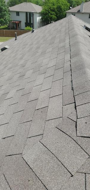 Georgetown, TX - Residential and Commercial Roofing company in Georgetown Texas that helps with residential roof repairs