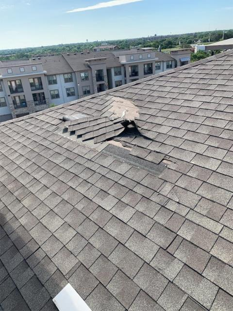 Georgetown, TX - Texas Traditions Roofing is the local roofing company to trust with your commercial roofing needs. We are your roofing contractor when it comes to flat roof or steep roof inspections, roof repairs or roof replacements.