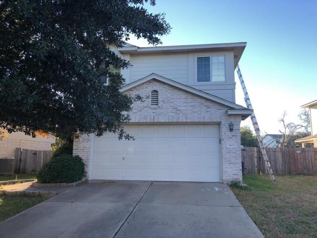 Round Rock, TX - Roof Replacement GAF Royal Sovereign 25 Ash Brown